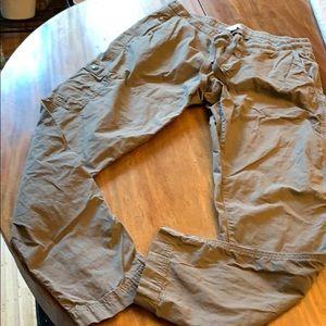 LL Bean pants